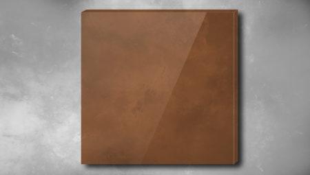 Brown-Acrylic