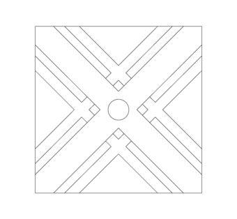 Contemporary-Square