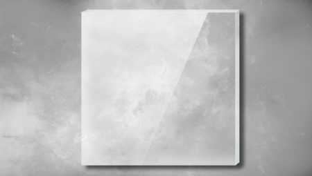Transparent-Acrylic
